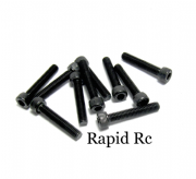 M5x 24mm Socket cap Head high Tensile Bolts
